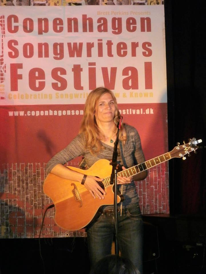 Copenhagen Songwriters Festival 2014